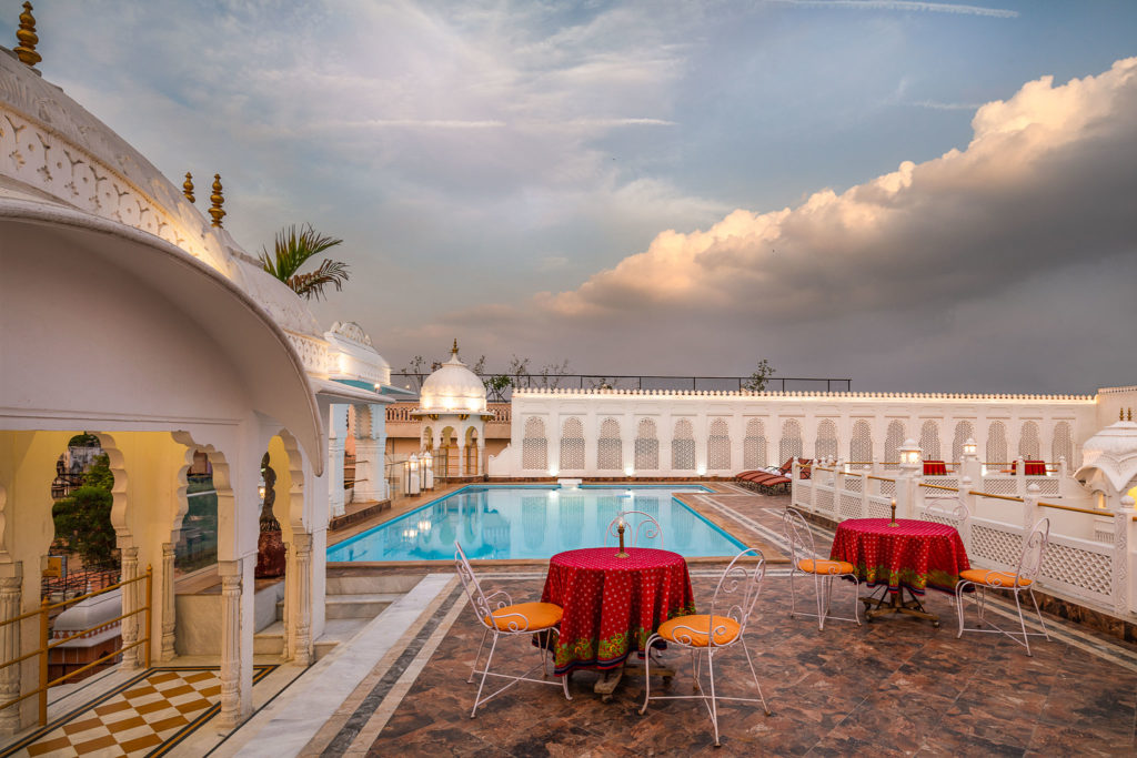 Hotel Rajasthan Palace Jaipur Near Airport – Boutique Hotels in